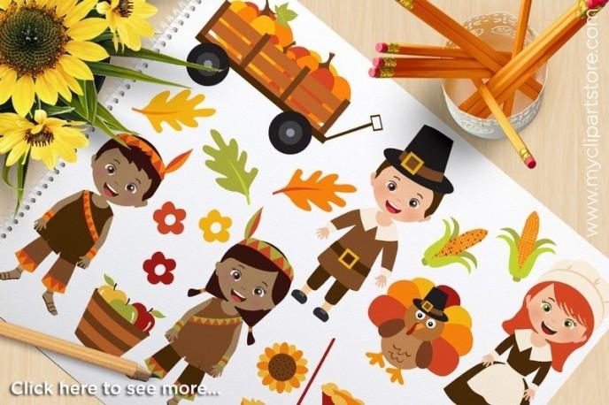 CM Thanksgiving