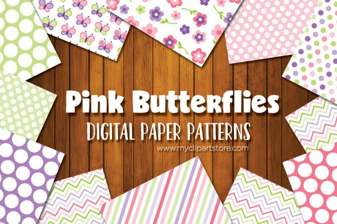 MCS-PaperButterfly-Pink