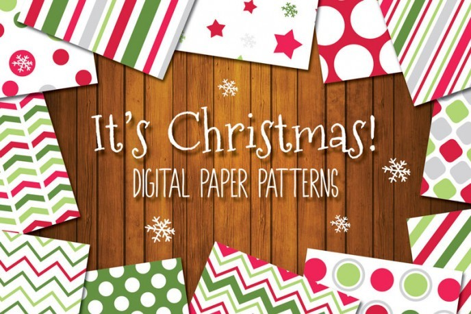 Preview-Paper-Its-Christmas